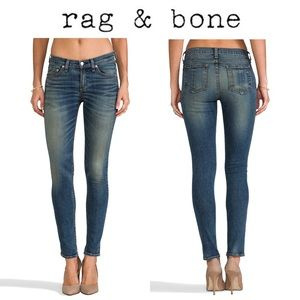 rag & bone Skinny Jeans in Brimfield
